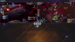 Raid Masters: Naxxramas Speedrun - Day 3 Run #2  <none of the above> #1 WORLD 48:48.9 Going now: <Tribe> <Reign>