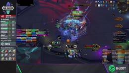 Raid Masters: Castle Nathria Speedrun - Qualifier - Day 1 EU Preshow