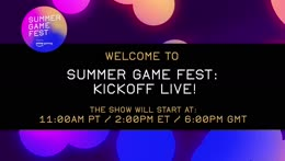 Summer Game Fest - Kickoff Live! (Among Us Mask Twitch Drop!)