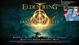 ELDEN RING Reactions/Trailer Analysis