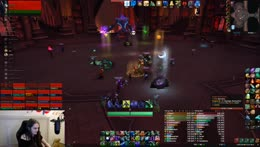 Emotionally Exhausted Mythic Castle Nathria Reclear WoW Stream