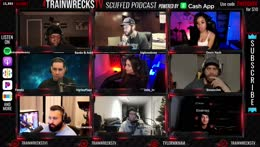 #SCUFFED Pod #142 Powered By CashApp   !twitter   !youtube   !podcast