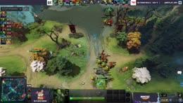 Vici Gaming vs Team Spirit | BO3 | Gareth & Lacoste | WePlay AniMajor | Playoffs