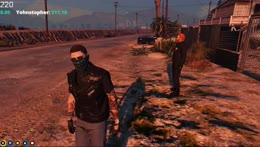 Reed Dankleaf   War?   Guardians of Sandy   Lost MC   Nopixel WL