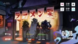 T1 vs Evil Geniuses   BO3   Sunsfan & Synderen   WePlay AniMajor   Playoffs