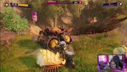 Ratchet & Clank :Rift Apart Playthrough