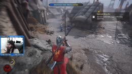Chivalry 2 Carnage