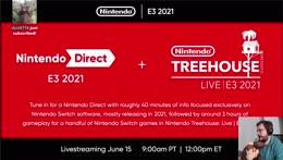 E3 - Day 4 (Nintendo)