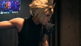 FFVII REMAKE PS5 Continues !ads !nzxt