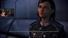 First time Mass Effect 3 (day 3) - !Displate @Elajjaz Twitter/Instagram