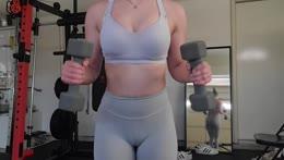 let\'s workout together!