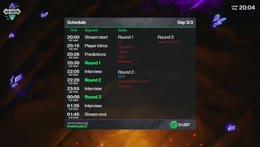 G-Loot Raid Masters: Castle Nathria Speedrun - Global Finals Preshow