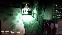 cozy horror games stream:)