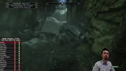 Skyrim 0 Hit Run  (Stealth) (No Ethereal/followers)