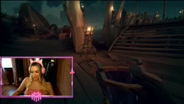 SEA OF THIEVES/QTCINDERELLA/SODAPOPPIN/EVELNCLAIRE