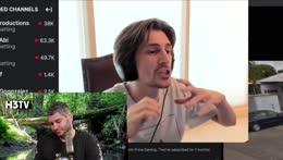 Chatting With Adin Ross, Mizkif & Hasan
