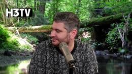 H3TV   Amouranth Interview - DRAMA - David Dobrik Deepdive