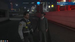 Sheriff Kyle Pred transfers to LSPD - nopixel