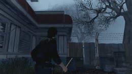 Silent Hill : Downpour # 1
