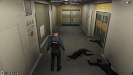 NoPixel 3.0 - 451 Sgt. J. Bundy - Shift 128
