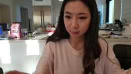 lil baking stream with miyoung