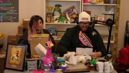 PO BOX STREAM - HUGE OPENING. MASSIVE PACKAGES