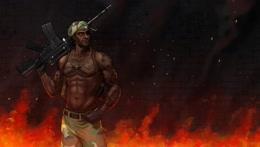 Denzel Williams | NoPixel | Loan God-King | Subtember BAYBAY