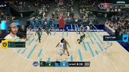 NBA 2K22: My Career w/ Goldy || THE BEGINNING