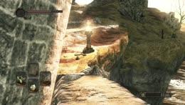 BOYS NIGHT! Dark Souls II buzzed no death run on a Flight Stick