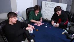 $50,000 POKER MATCH AGAINST MR BEAST ft. Karl the Dealer