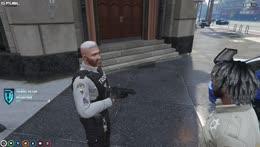 Randy Bullet → Trooper A.J. Bullet | GTA V RP | !youtube !newvid | !GFuel