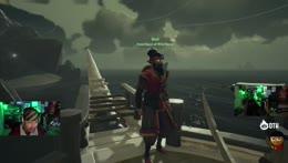 Captain Nick & MALENA SAIL THE SEAS
