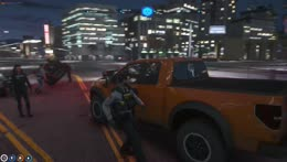 911 Kyle kills an officer send backup