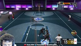 It's !subtember Dribble Tutorial and Sigs on Yt!  Best guard Taking over the stage | !sub !prime !yt !jumpshot