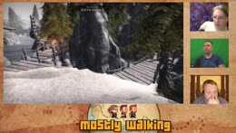 Mostly Walking - Quern  //  Innistrad: Midnight Hunt ALL WEEK!  Climbing to Mythic on Tuesday, Drafts Thur/Wed  //  Beast Breaker Fri!