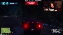 yuno gets run over