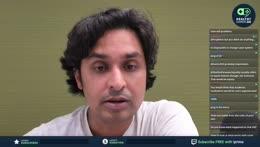 Dr K Talks SQUID GAME, Subreddit Review