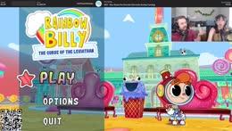 Rainbow Billy RAD day stream!!! !charity !RAD (Say hi to Xbox!)