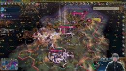 월요일 Sid Meier's Civilization® VI