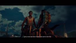 How Far till I Cry in Far Cry 6 co-op! (Shelby POV)