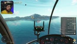 بث مباشر لعبة فار كراي #7 [Far Cry 6]
