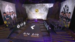 [EN] T1  - Alliance - Dota 2 The International 2021 - Main Event  Day 3