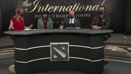 [EN] PSG.LGD  - Virtus.pro - Dota 2 The International 2021 - Main Event  Day 3