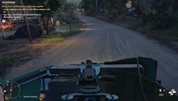 Couples Co-op in Far Cry 6! (Shelby POV)