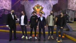 [EN] Virtus.pro - Team Spirit - Dota 2 The International 2021 - Main Event  Day 4