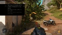 Far cry 6 انا تعبان