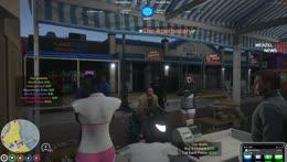 mart shoots another cop