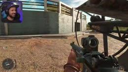 بث مباشر لعبة فار كراي #5 [Far Cry 6]