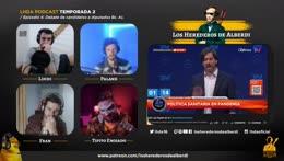 LHDA Podcast: El embarazo de Alberto, el volumen político de Manzur y las prioridades de la oposición.