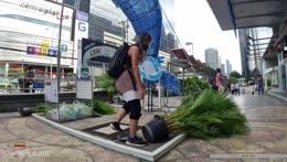chilling, dance class soon👯♀️ : Bangkok - ENG/ไทย (TTS $2/200bits) !keth !merch !socials